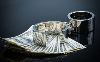 A pénz a börtönőröd?