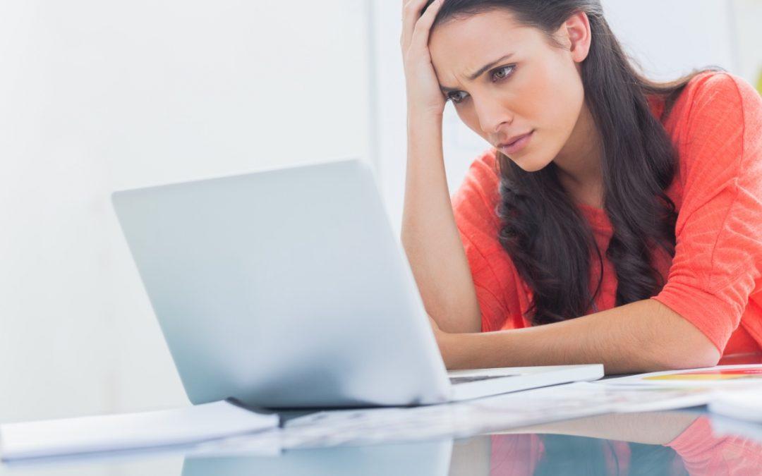 A szorongás tünetei és legyőzésének praktikái