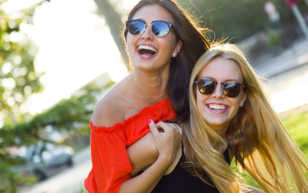 A boldog emberek 10 rendszeres szokása