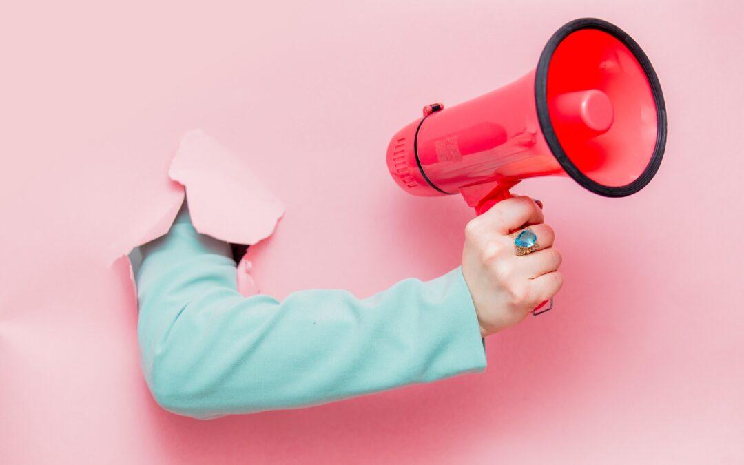 6 tipp a magabiztos beszédhez a nyilvánosság előtt