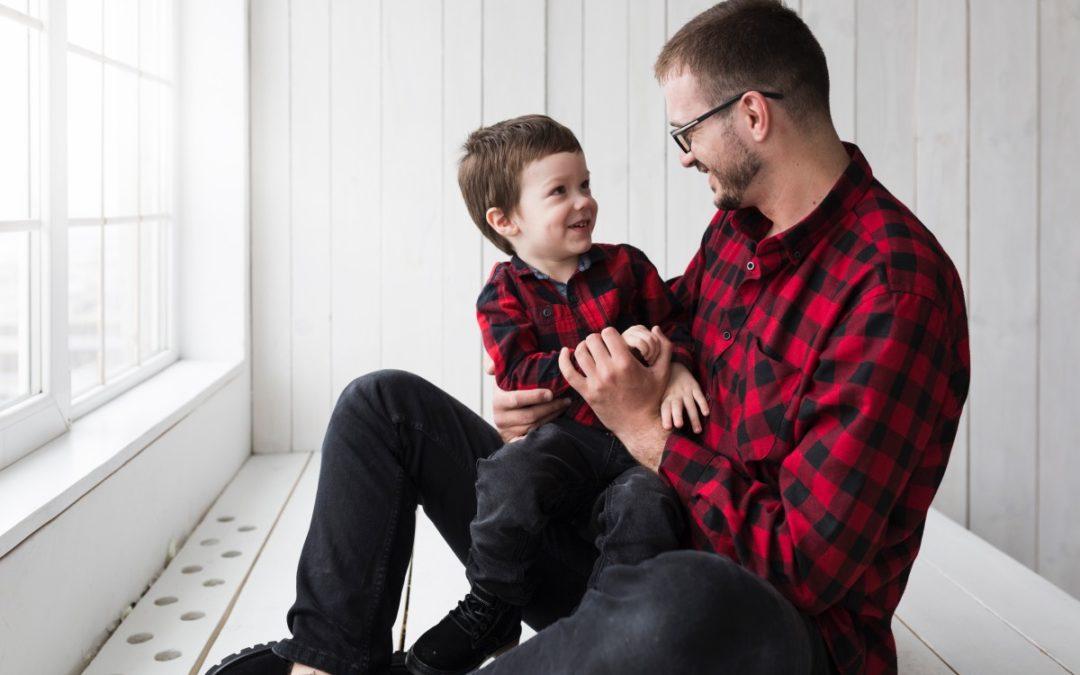 A belső gyermek és hogyan gyógyítsuk meg?