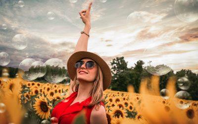 A pozitív gondolkodás 9 fantasztikus előnye