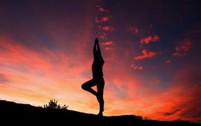A hét csakra fontossága és hogyan hozzuk egyensúlyba őket