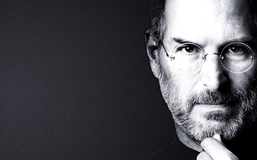 Steve Jobs 9 fantasztikus útmutatója, az élethez